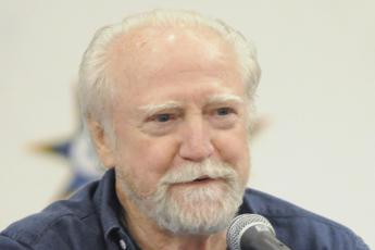 Addio a Scott Wilson, star di 'The Walking Dead'