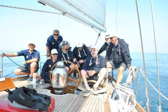 Cadamà, la prima barca a vela classica senza barriere