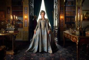 Helen Mirren è 'Catherine the Great' per serie Sky-Hbo