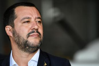 Salvini to make two-day visit to Israel next week