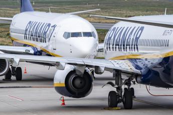Ryanair riprende i voli da e per Milano Malpensa