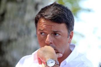 Coronavirus, Renzi: Entro lunedì decreto liquidità