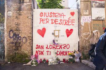Caso Desirée, cade accusa omicidio per due arrestati