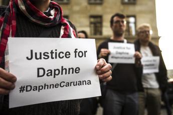 Omicidio Caruana Galizia, identificati mandanti