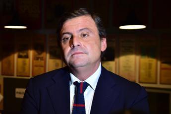 Calenda a Salvini: Stai zitto, sovranista più codardo della storia
