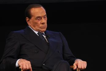 Il silenzio di Silvio