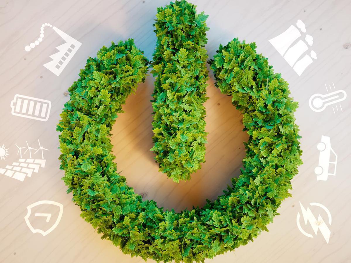 Enel Green Power compie 10 anni
