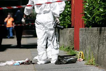 Orrore a Genova, donna trovata decapitata