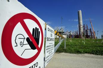 La mappa degli inceneritori in Italia