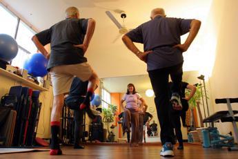Piemonte, ok a legge che promuove invecchiamento attivo