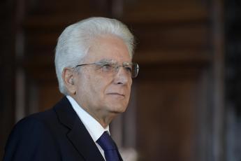 Mattarella: Bene dialogo con Ue