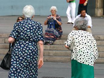 Un italiano su tre è over 55, a Rimini la prevenzione è 'senior'