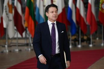 Conte's meeting with Juncker on budget 'positive' says Salvini