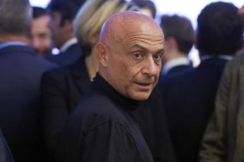 Minniti: Salvini come Hulk ma serve Uomo Ragno