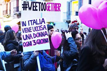 Violenza su donne, via libera al 'codice rosso'