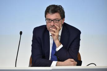 Anticorruzione, Giorgetti: Non c'entro niente