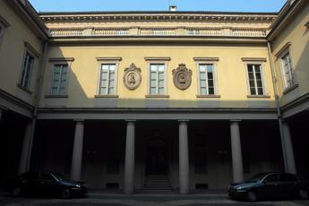 Fondazione Cariplo ristruttura Palazzo Melzi d'Eril