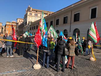 Al via mobilitazione lavoratori gioco legale Lazio
