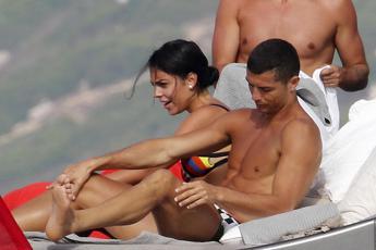 Ronaldo e Georgina presto sposi
