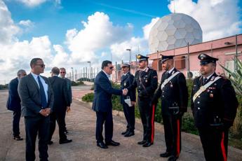 Serraj a Ustica rende omaggio a libici sepolti nel cimitero