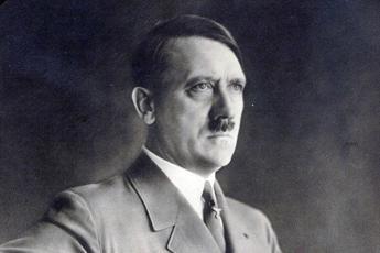 Chiamano il figlio come Hitler: condannati