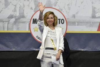 Giulia Grillo è diventata mamma