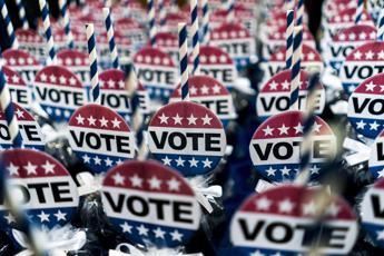 Borse caute in attesa voto Usa, Milano -0,07%