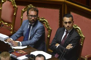 'Bomba a orologeria' su governo gialloverde