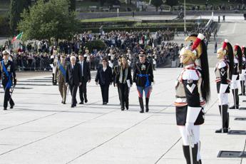 Mattarella: Memoria come antidoto al rischio di nuove guerre