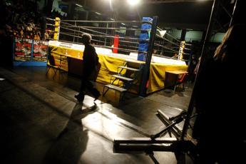 Campione italiano thaiboxe muore sul ring