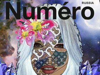 Numéro Russia diventa biennale e sigla accordo con Ftl Moda