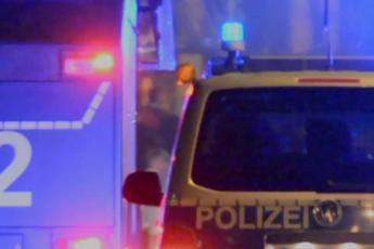 Schianto pullman Zurigo, morta donna italiana