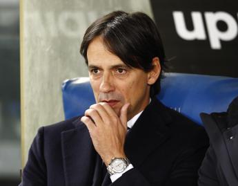 Inzaghi: Lazio favorita? Solo in teoria