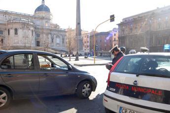 Domenica senz'auto a Roma: cambiano gli orari