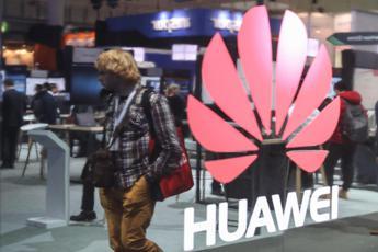 Arrestata figlia fondatore Huawei