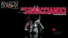 Volpini firma 'Schiaccianoci' per Balletto di Roma e poi vola su Rai Uno con Bolle