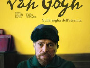Al cinema 'Van Gogh - Sulla soglia dell'eternità' di Schnabel
