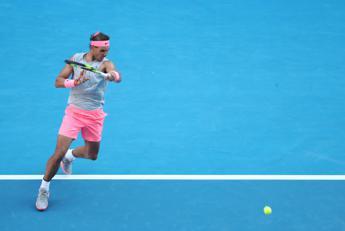 Australian Open, tie-break a 10 punti nei set finali