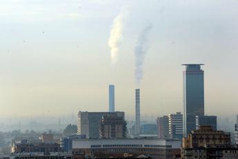Smog, Brescia maglia nera