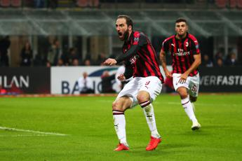 Bologna-Milan, nessun gol