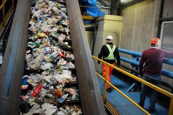 Non solo Salaria, nel Lazio 8 impianti per trattamento rifiuti