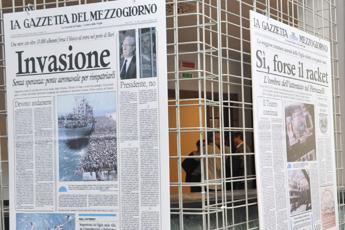 Tosinvest punta alla 'Gazzetta del Mezzogiorno'
