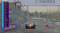 E-Prix, Bmw vince al debutto con Da Costa