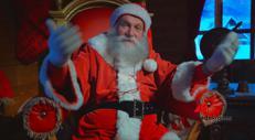 Viaggio nel villaggio di Babbo Natale