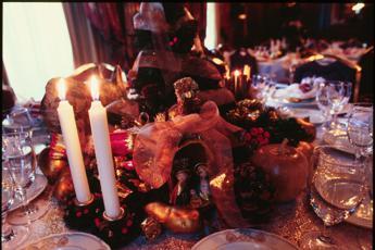 Caviale made in Italy su tavole feste, Italia al 1° posto in Ue