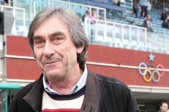 Addio a Pulici, portiere scudetto Lazio '74