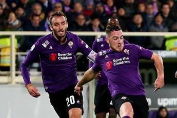La Fiorentina si prende il derby