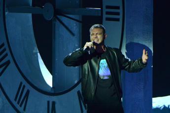 Chi è Anastasio, il campione di X Factor