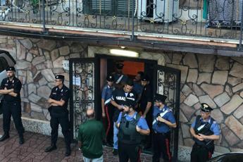 Roma, fidanzata Casamonica rioccupa casa confiscata