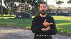In-segnare Cinecittà, visite agli studios nella lingua dei segni